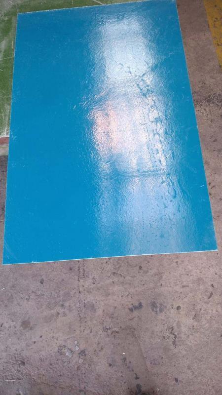 Fabrica de chapas de fibra de vidro